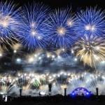 Фестиваль в Кельне