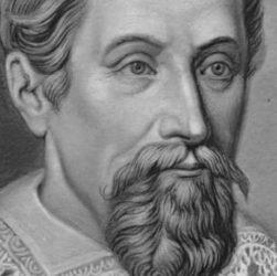 Иоганн Кеплер