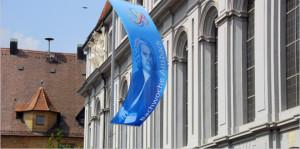 Фестиваль Баха в Ансбахе