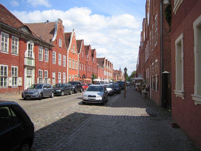 Земля Бранденбург