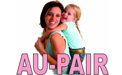 au-pair в Германии
