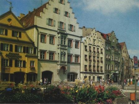 Регенсбург в Германии