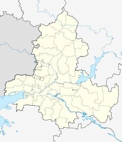 Ростов-на-Дону на немецком языке