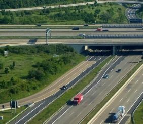 Автобан в Германии