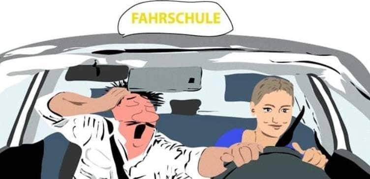 Fahrschule – Автошкола