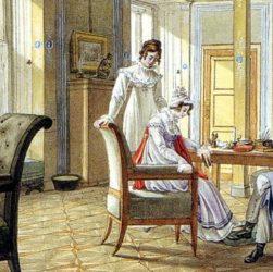 Германия между 1815 и 1848 годами, бидермейер