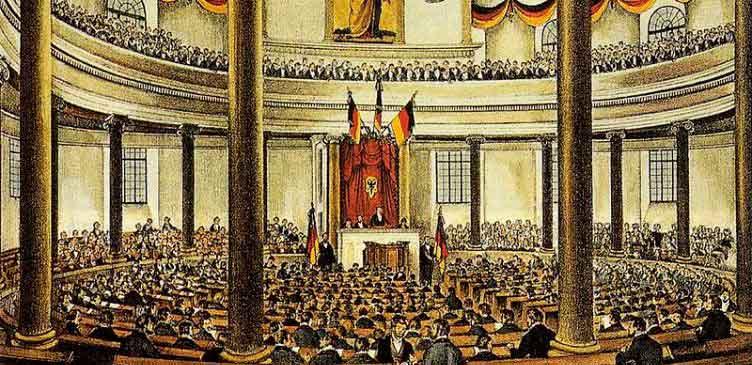Франкфуртское национальное собрание