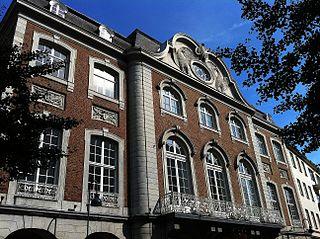 Старый Курзал (Altes Kurhaus)