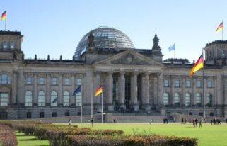 Der Bundestag – Бундестаг (федеральное собрание), функции бундестага