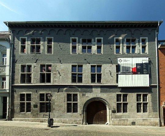 Международный музей газет Аахен