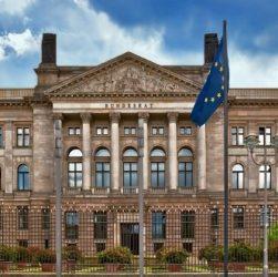 Бундесрат – Bundesrat (совет земель ФРГ)