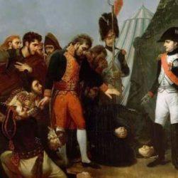 Фридрих Штапс и дерзкая попытка убить Наполеона