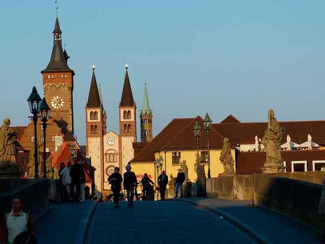 Вюрцбургский собор Святого Килиана