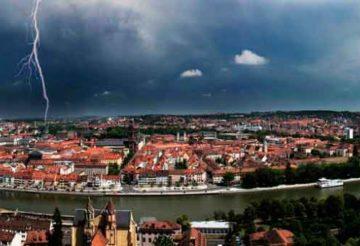Вюрцбург — культурные традиции города