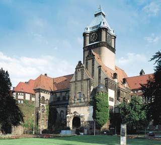 dresdener-технический университет