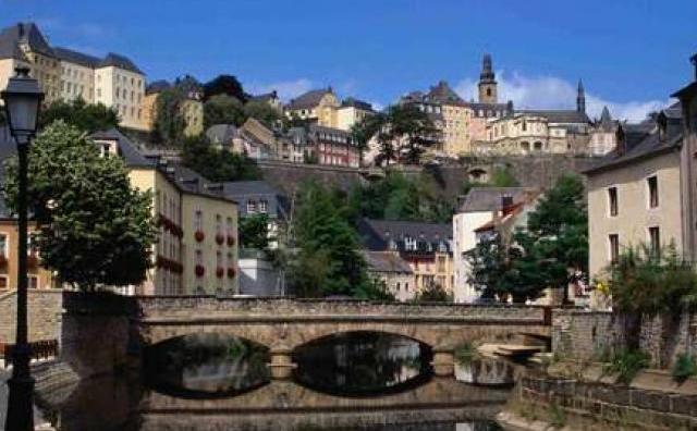 Люксембург доклад на немецком языке 4813