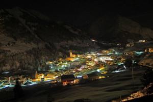 Hirschegg-Nacht