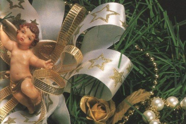 heiligabend Рождественский сочельник в Германии