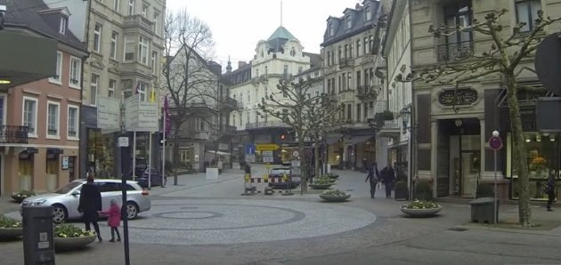 Германия. Интересные факты о Германии