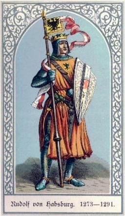 позднее Средневековье