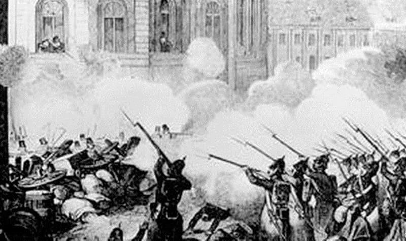 Эпоха Французской революции