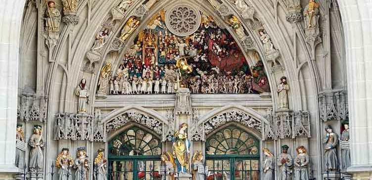 Религия Швейцарии