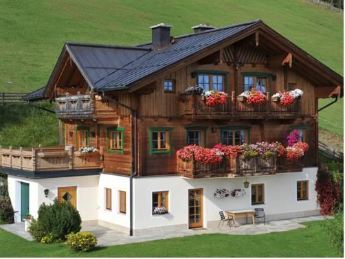 бишофсхофен, австрия