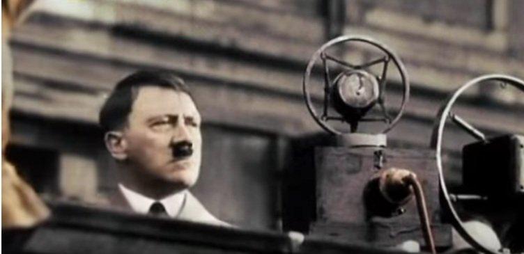 Национал-социализм в Германии