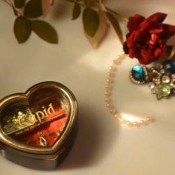 День святого Валентина (Valentinstag) – 14 февраля