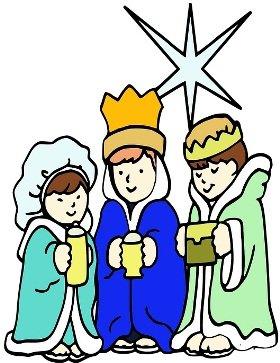 Dreikönigstag – 6 января – День трех королей в Германии