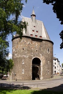Маршевые ворота (Marschiertor)