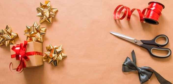 Рождественская гирлянда своими руками – Weihnachtsgirlande