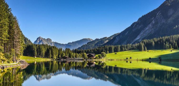 Австрия – страна для идеального путешествия