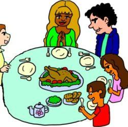 Das Abendbrot – Ужин на немецком языке с переводом