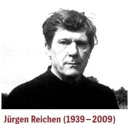 Юрген Райхен