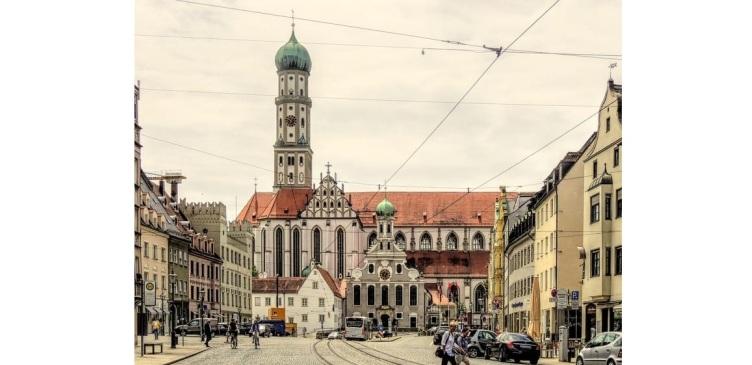 Аугсбургский фестиваль мира в Германии – Augsburger Friedensfest